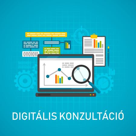 Digitális konzultáció